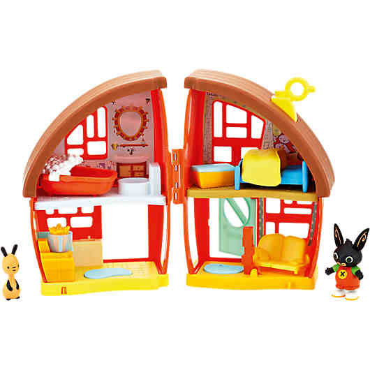 Mattel Fisher-Price Bings Haus